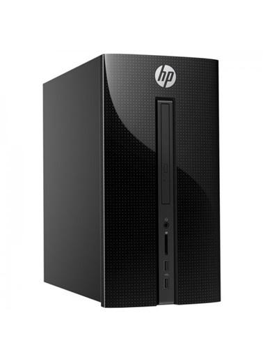 HP 460-P205NT 4XC08EA i5-7400T 4 GB 1 TB Radeon 520 Masaüstü Renkli